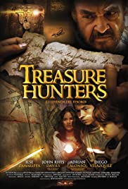 Treasure Hunters Poster