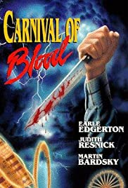 Carnival of Blood (1970) Poster - Movie Forum, Cast, Reviews