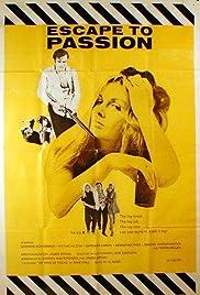 Escape to Passion Poster
