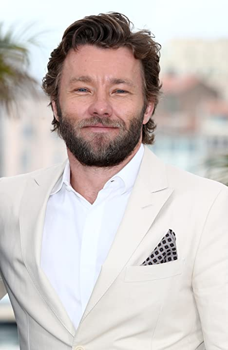 Joel Edgerton at an event for The Great Gatsby (2013)