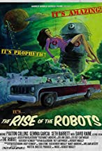 Primary image for The Rise of the Robots
