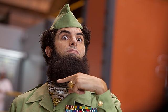 Sacha Baron Cohen in The Dictator (2012)