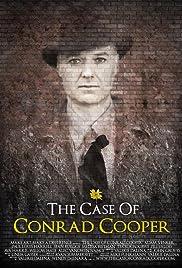 The Case of Conrad Cooper Poster