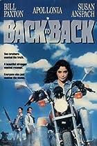 Image of Back to Back