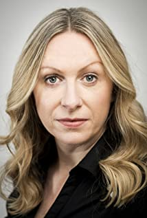 Aktori Gillian McCarthy