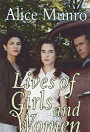 Lives of Girls & Women Poster