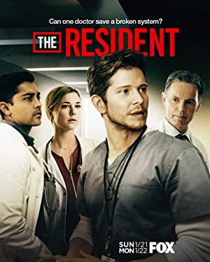 The Resident Season 2 Episode 19
