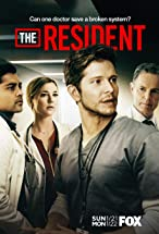 Primary image for The Resident