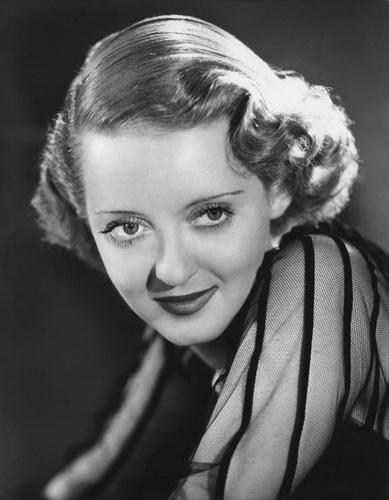 Bette Davis circa 1935