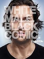Chris D Elia White Male Black Comic(2013)