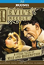 The Devil's Needle Poster