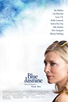 Image of Blue Jasmine