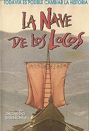 La nave de los locos(1995) Poster - Movie Forum, Cast, Reviews