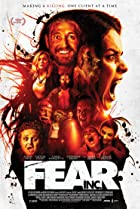 Image of Fear, Inc.