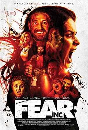 Fear Inc. (2016) Download on Vidmate