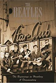 The Beatles with Tony Sheridan Poster
