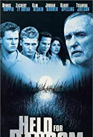Held for Ransom (2000) Poster - Movie Forum, Cast, Reviews