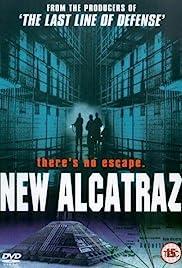 New Alcatraz(2001) Poster - Movie Forum, Cast, Reviews