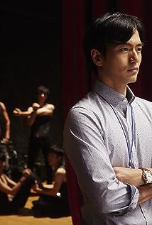 Aktori Jin-wook Lee