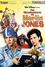 Primary image for The Misadventures of Merlin Jones