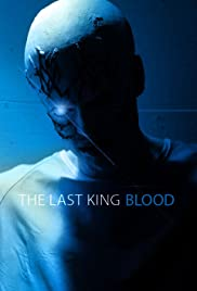 The Last King Blood Poster