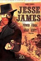 Image of Jesse James