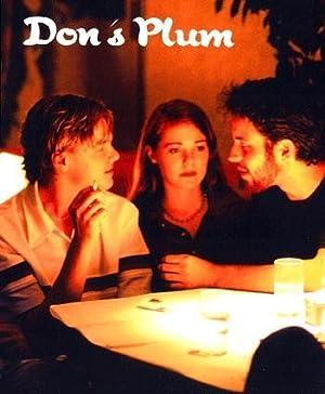 Don's Plum 2001 11