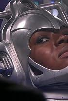 Image of Torchwood: Cyberwoman