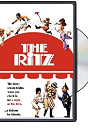 The Ritz (1976) Poster - Movie Forum, Cast, Reviews