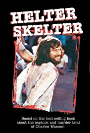 Helter Skelter (1976) Poster - Movie Forum, Cast, Reviews