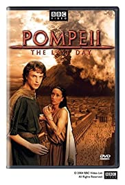 Pompeii: The Last Day (2003) Poster - Movie Forum, Cast, Reviews