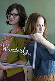 The Wonderly Way Poster