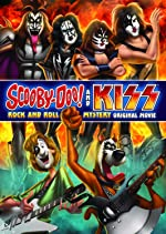 Scooby-Doo! And Kiss: Rock and Roll Mystery(2015)