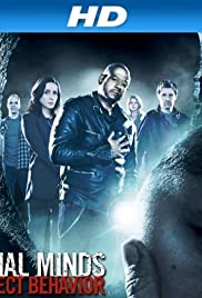 Criminal Minds: Suspect Behavior Poster - TV Show Forum, Cast, Reviews