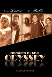 Oscar's Black Odyssey: From Hatte to Halle Poster