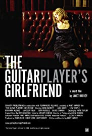 The Guitar Player's Girlfriend Poster