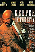 Image of Keeper of the City
