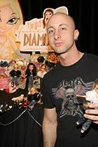 Image of Jeff Stinco