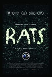 Rats (2016) Poster - Movie Forum, Cast, Reviews