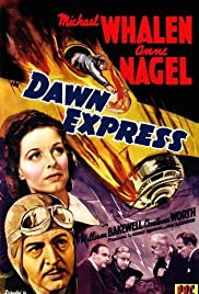 The Dawn Express Poster