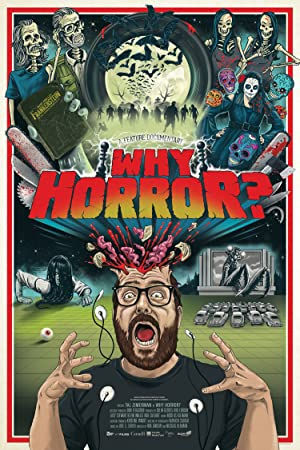 Why Horror (2014) Download on Vidmate