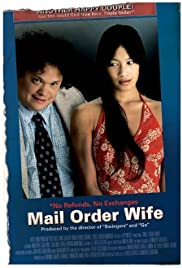 Mail Order Wife(2004) Poster - Movie Forum, Cast, Reviews