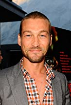 Andy Whitfield's primary photo