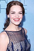 Image of Tammy Blanchard