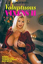 Playboy: Voluptuous Vixens II Poster