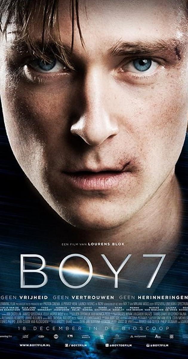 Hasil gambar untuk boy 7 (2015)