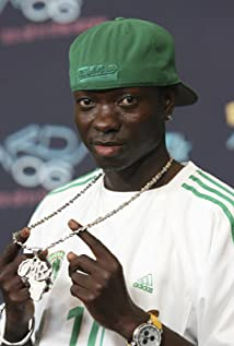 Michael Blackson Picture