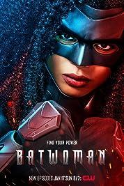 Batwoman - Season 2 (2021) poster