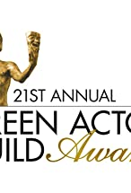 Primary image for The 21st Annual Screen Actors Guild Awards