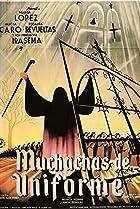 Image of Muchachas de Uniforme